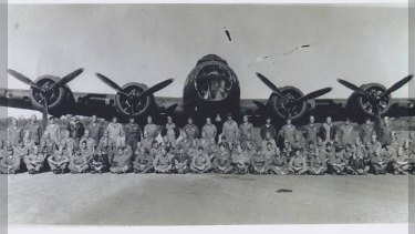 The air base was at the end of the Brisbane Line, where Australia was to be defended against invading Japanese troops.