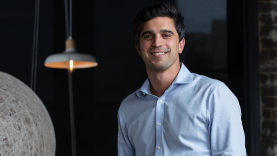 How the Kardashians helped Nick Molnar launch Afterpay in the US