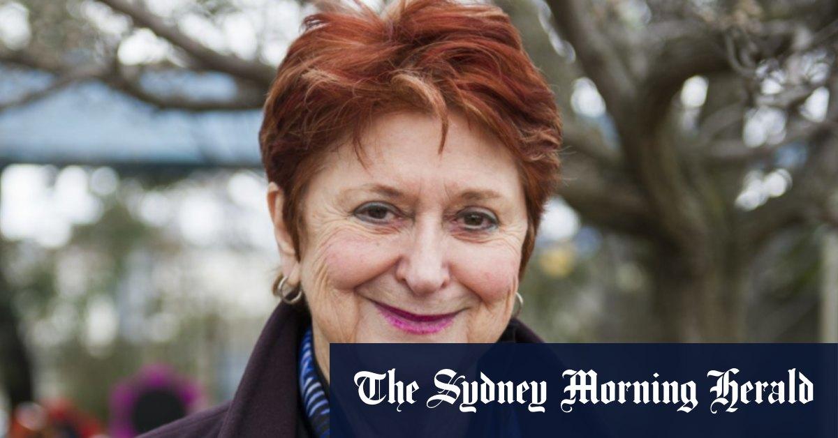 Trailblazing former minister Susan Ryan dies aged 77 – Sydney Morning Herald