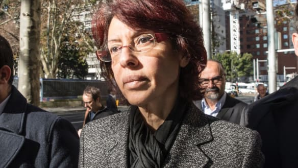 ICAC finds Eman Sharobeem acted corruptly, recommends charges