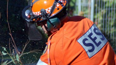 Western Power and SES workers are being deployed across WA's south west.