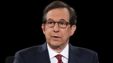 Chris Wallace of Fox News said his own daughters had revealed details about incidents they had faced during their own adolescence.