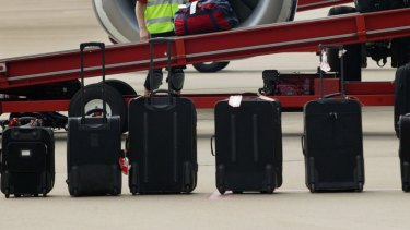 A baggage handling company will no longer be able to require its employees to work split shifts.