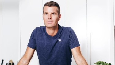 Pete Evans maintains that his documentary isn't dangerous or misleading.