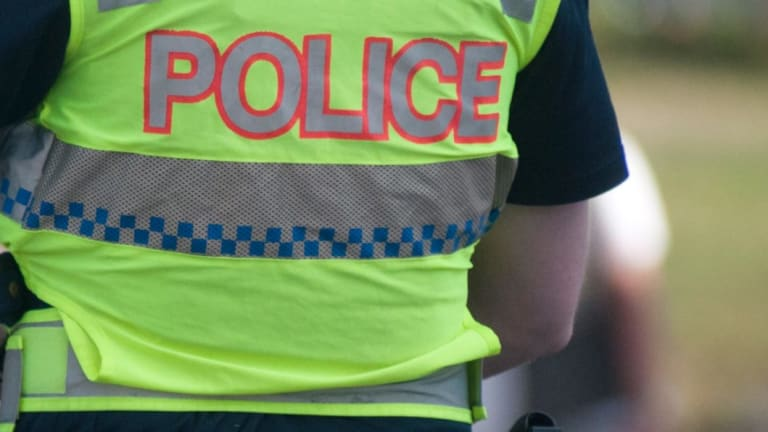 Police have charged the man with a range of offences.