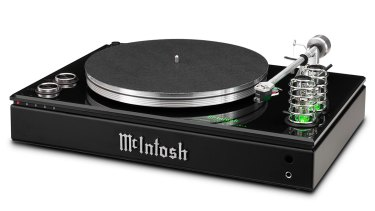 The McIntosh MTI100 really stands out.