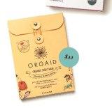 Orgaid Organic Sheet Mask, $22 for four.