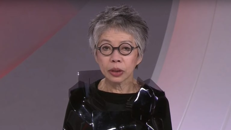 Lee Lin Chin for Prime Minister!