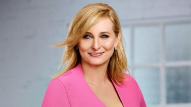 Johanna Griggs quits hosting House Rules on Channel Seven.