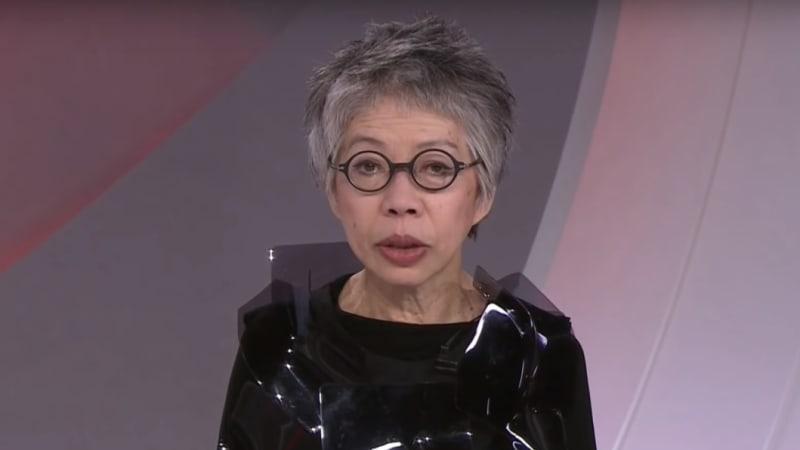 Lee Lin Chin - Contact & Book - Entertainment Bureau