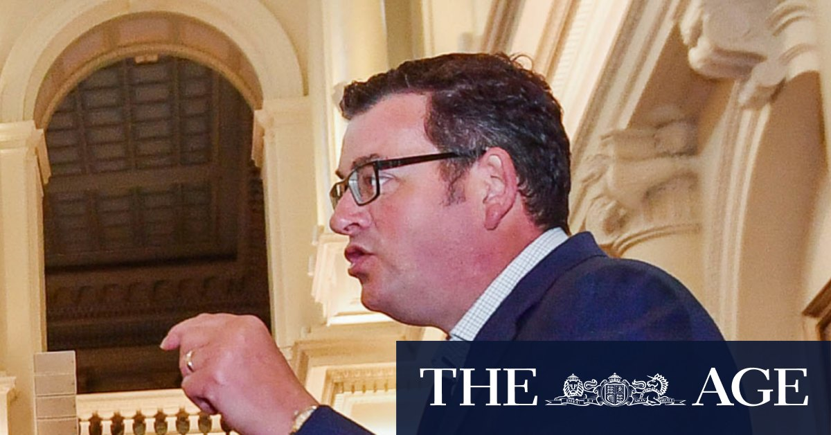 Andrews' casual worker sick leave scheme sets up federal clash – The Age