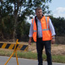 Major NSW roads to remain closed for months as flood repair bill soars