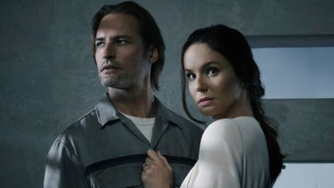 Chilling American dystopia, Colony, is good viewing.