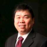Texas A&M University professor Zhengdong Cheng.