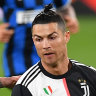 'That is one hypothesis': Serie A season could run until October