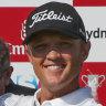 Jones eyes another Australian Open title on familiar turf