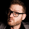 I asked John Safran about Christchurch. So he talked about PewDiePie