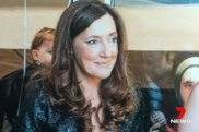 Karen Ristevski was killed by her husband of 27 years Borce Ristevski in June 2016. On Thursday, Ristevski was sentenced to nine years' jail.