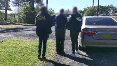 Three Australian men are accused of buying sex dolls