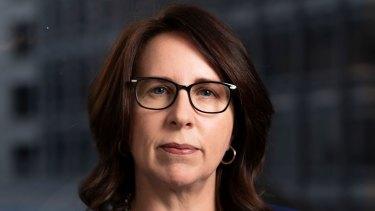 Investigating: Australian Information Commissioner and Privacy Commissioner Angelene Falk.
