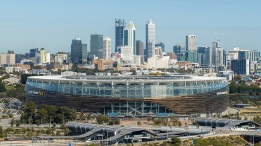 Tickets prices to the AFL Grand Final at Optus Stadium will begin at $185.
