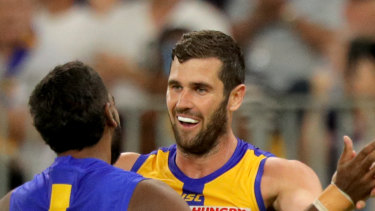 Jack darling will have to prove himself.