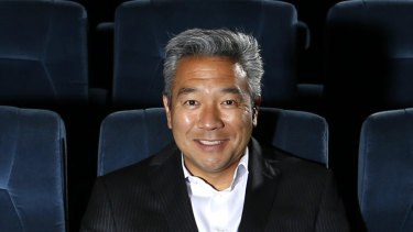 Warner Bros. chairman and CEO Kevin Tsujihara is accused of promising acting roles in exchange for sex as detailed in The Hollywood Reporter.