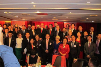 The 2015 Chinese Friends of Labor fundraising dinner is under the ICAC microscope.