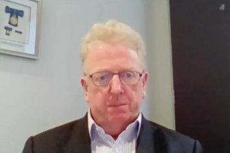 Phil Staindl.