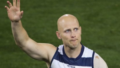 Geelong's balancing act with plan to play youngsters in 2021