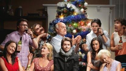 Australian comedy A Moody Christmas US-bound