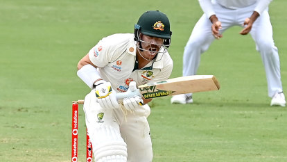 Australia v India LIVE: Fourth Test, day four