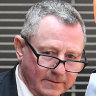 Man jailed for 1989 murder of Sydney bookmaker Charles Skarratt