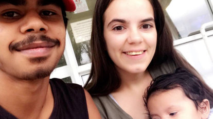 'Gordon was deeply loved': family of man last seen by police mourn their loss