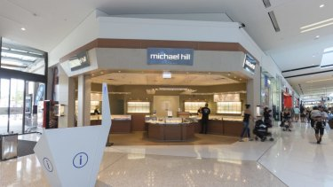 Jeweller Michael Hill will shut its Australian store network indefinitely due to COVID-19.