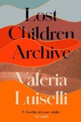 Lost Children Archive.