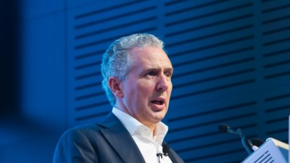 Telstra CEO warns of NBN's 'unnatural distortion' of broadband market