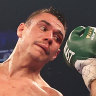 'I have done nothing, yet': Tszyu cites Kostya to put Hogan win in perspective