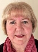 Janet Hardman.