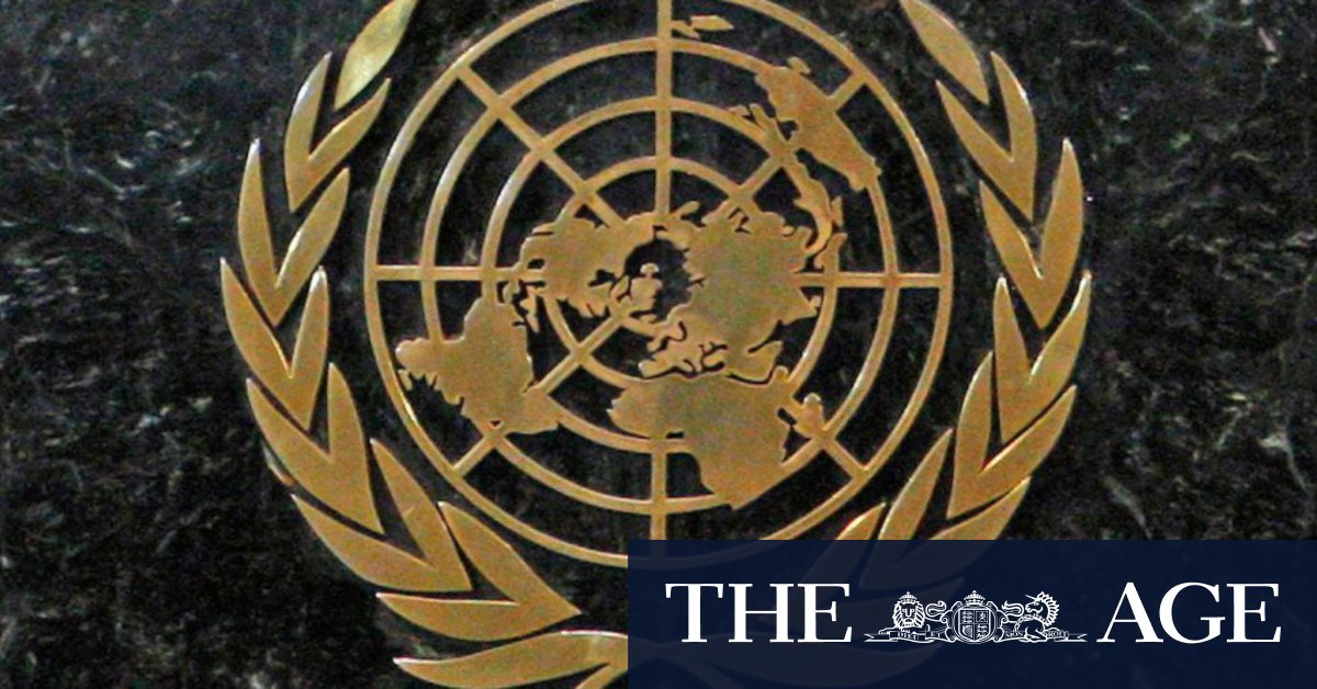 China takes aim at Australia's human rights record at UN