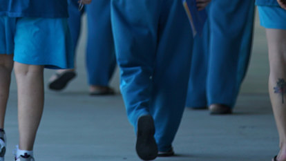 Empowering inmates to re-enter society