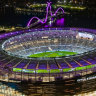 Zak to the future: Liberals exhume Perth Stadium naming rights debate
