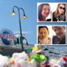 Coroner blasts Dreamworld over 'systemic failure' that led to four deaths