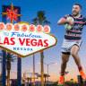 From Bris Vegas to Las Vegas: the NRL's bold ambitions for Magic Round