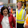 Poll Call: Labor pledges February VAD vote, LNP pushes back on Palmer