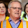 Poll Call: Labor defends jobs figures, LNP candidate post slammed