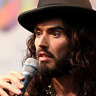 Business as usual for Perth Concert Hall despite Russell Brand cancellation