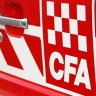 CFA chairman latest to resign after fire services merger
