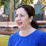 Coronavirus LIVE Queensland updates: State set to close borders and reveal rescue package