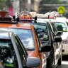 Court rules against Queensland taxis on two grounds of compo claim